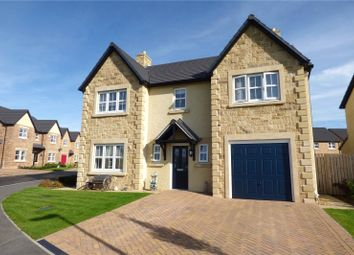 4 bed detached house for sale in Whins Close, High Harrington, Workington CA14