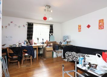 Thumbnail 2 bed flat to rent in Otter Close, Stratford