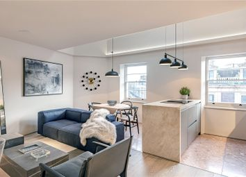 Thumbnail 2 bed flat for sale in Bina House, 158A Old Brompton Road, London