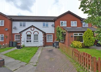 Thumbnail 2 bed terraced house to rent in Attractive Modern House, Myrtle Close, Newport