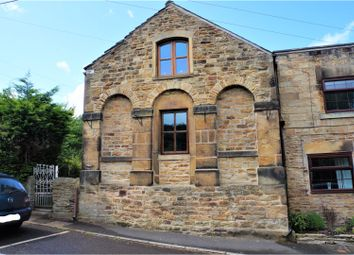 Thumbnail 2 bed property for sale in Park Drive, Stainborough Barnsley