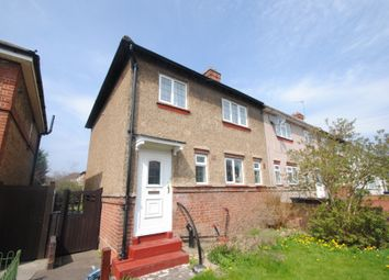 3 bed end terrace house to rent in Crescent Road, Dagenham RM10