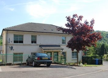 Thumbnail 2 bed flat to rent in Clydesholm Court, Kirkfieldbank, Lanark
