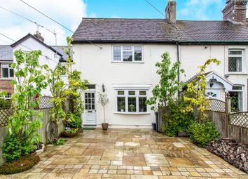 Thumbnail 3 bed terraced house for sale in Ropers Lane, Upton, Poole