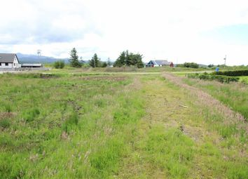 Thumbnail Land for sale in Plot 5, 26, Strath, Gairloch