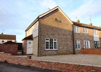 4 bed terraced house for sale in Leaf Road, Houghton Regis, Dunstable LU5