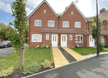 3 bed end terrace house for sale in Highgrove Crescent, Polegate, East Sussex BN26