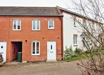 Thumbnail 2 bed terraced house to rent in Thyme Close, Banbury, Oxon