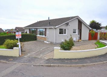 Thumbnail 2 bed bungalow to rent in Braeside Park, Balloch, Inverness