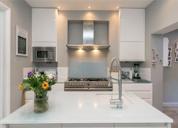 Thumbnail 4 bedroom detached house for sale in Rossiter Road, London