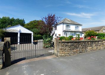 Thumbnail 3 bed detached house for sale in Lancaster Road, Caton, Lancaster, Lancashire
