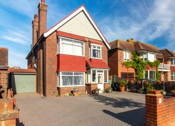4 bed detached house for sale in Fitzmary Avenue, Margate CT9