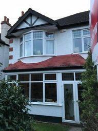 Thumbnail 4 bed semi-detached house for sale in Penwortham Road, Sanderstead, South Croydon, Surrey