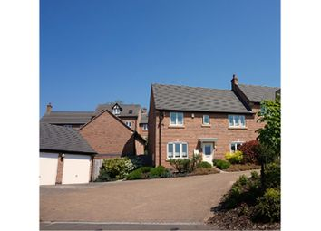 Thumbnail 4 bed semi-detached house for sale in Vale Rise, Matlock