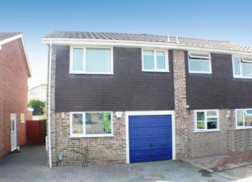 3 bed semi detached for sale in Severn Close