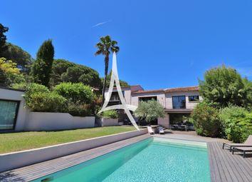 Thumbnail Villa for sale in Boulevard Saint Michel, La Croix-Valmer, Saint-Tropez, Draguignan, Var, Provence-Alpes-Côte D'azur, France