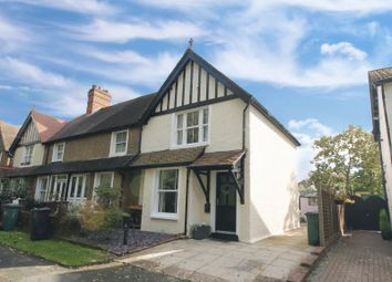 Thumbnail 2 bed semi-detached house for sale in Mogador Road, Lower Kingswood, Tadworth