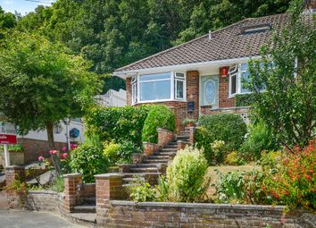 Thumbnail 2 bed bungalow for sale in Meadow Close, Rottingdean, Brighton