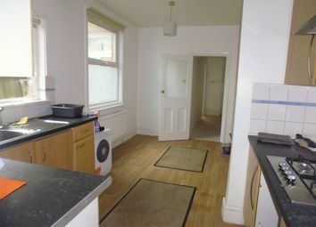 Thumbnail 1 bed flat to rent in Woodville Road, Thornton Heath, Surrey