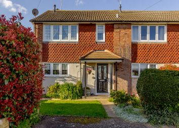 3 bed end terrace house for sale in Viking Road, Maldon CM9