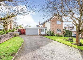 5 bed detached house for sale in Grey Crescent, Newtown Linford, Leicester LE6