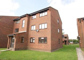 Thumbnail 2 bed flat for sale in Crocus Way, Springfield, Chelmsford