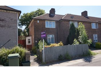 Thumbnail 2 bedroom end terrace house for sale in Southover, Bromley