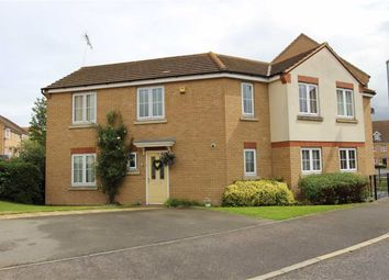 Thumbnail 3 bed end terrace house for sale in Cooper Drive, Leighton Buzzard