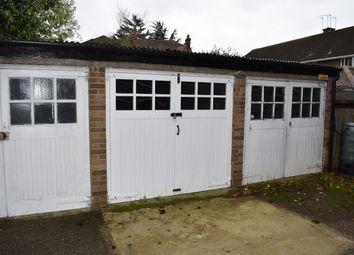 Thumbnail Parking/garage to rent in Cedars Road, Hampton Wick, Kingston Upon Thames