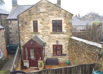 Thumbnail 3 bedroom cottage for sale in High Street, Hexham
