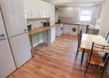 Thumbnail 6 bed shared accommodation to rent in Romer Road, Liverpool