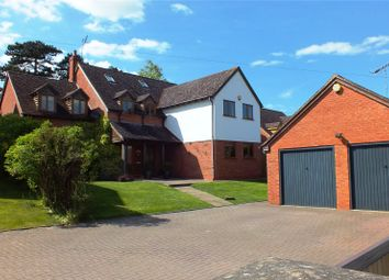Thumbnail 6 bed detached house for sale in Dorsington Road, Pebworth, Stratford-Upon-Avon, Worcestershire