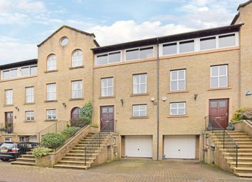 Thumbnail 4 bed town house for sale in Andes Close, Southampton