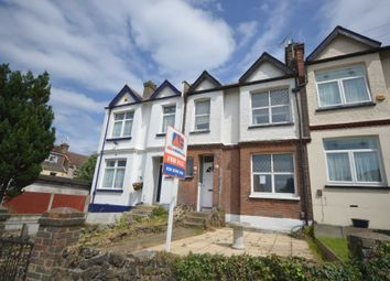 Thumbnail 2 bed terraced house for sale in Old Park Road, London