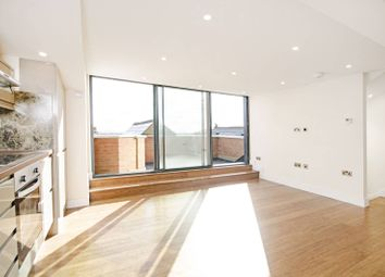 Thumbnail 2 bed flat for sale in Hillfield Park Mews, Muswell Hill