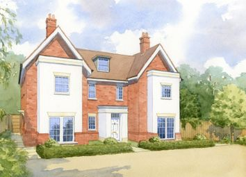 Thumbnail 3 bed terraced house for sale in Chilbolton Avenue, Winchester