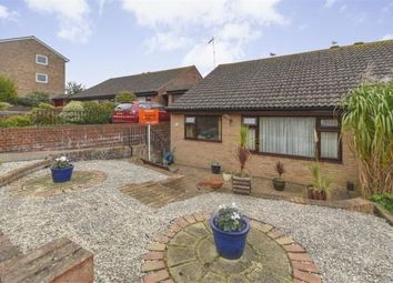 Thumbnail 2 bed semi-detached bungalow for sale in Meadowbrook, Sandgate, Folkestone
