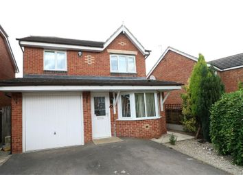Thumbnail 4 bed detached house for sale in Cranwell Court, Goldthorpe, Rotherham, South Yorkshire