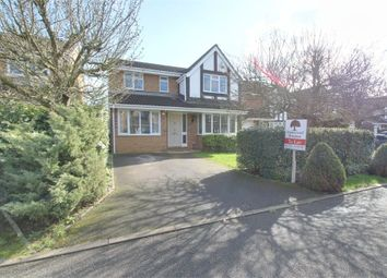 Thumbnail 5 bed detached house to rent in Maplin Park, Langley, Berkshire