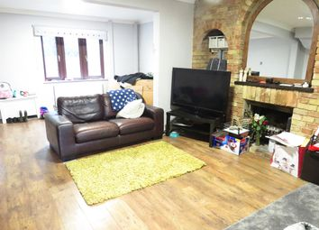 Thumbnail 3 bed terraced house for sale in Thornton Road, March