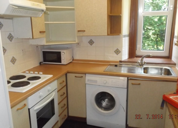Thumbnail 3 bed flat to rent in Bellfield Avenue, West End