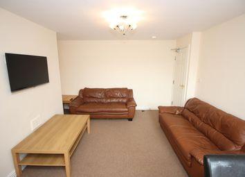 6 bed maisonette to rent in Stratford Grove West, Sandyford, Newcastle Upon Tyne NE6