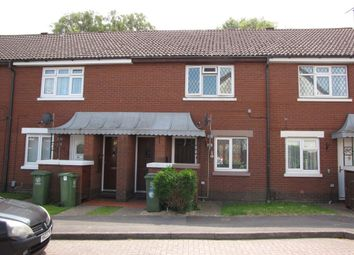 Thumbnail 1 bedroom flat to rent in Stroudley Avenue, Drayton, Portsmouth