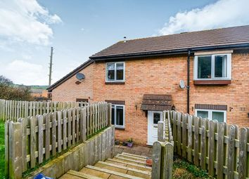 Thumbnail 4 bed detached house to rent in Broadridge Close, Newton Abbot