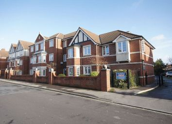 1 bed property for sale in Grove Road, Fareham PO16