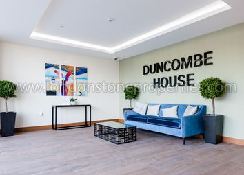 Thumbnail 1 bed flat for sale in Victory Parade, London