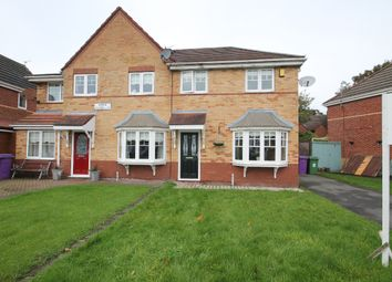 3 bed semi-detached house for sale in Aries Close, Dovecot, Liverpool L14
