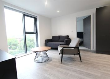 2 bed flat to rent in Woden Street, Salford M5