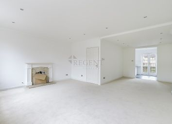 Thumbnail 4 bed flat for sale in Wittering Close, Kingston Upon Thames
