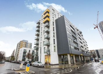 Thumbnail 2 bed flat for sale in 153 Cordelia Street, London